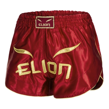 Short de Boxe Thaï ELION ORIGINS Bordeaux