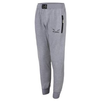Pantalon de Jogging ELION Shadow Gris