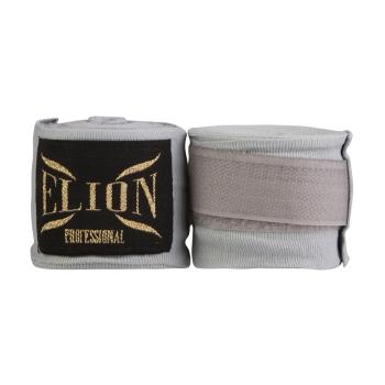 Bandes de boxe ELION 4.5m Gris