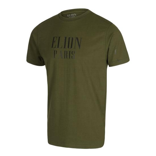 T-Shirt ELION PARIS KAKI