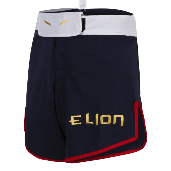 Short MMA Elion - Tricolore