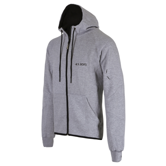 Sweat ELION Shadow Gris