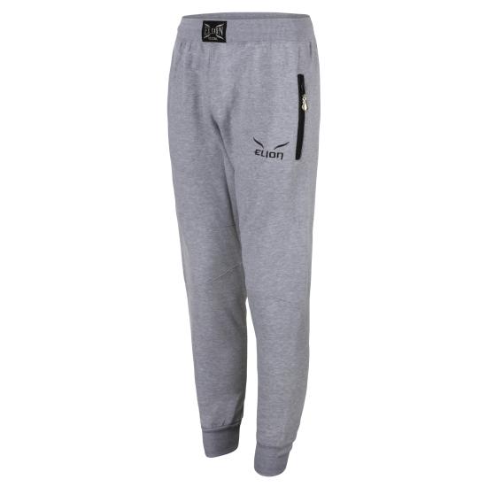 Pantalon de Jogging ELION Shadow Gris
